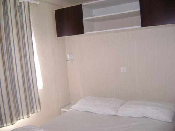 Location Bedrooms Premium Mobilehome For People En Gironde - Lit cabane mobil wood
